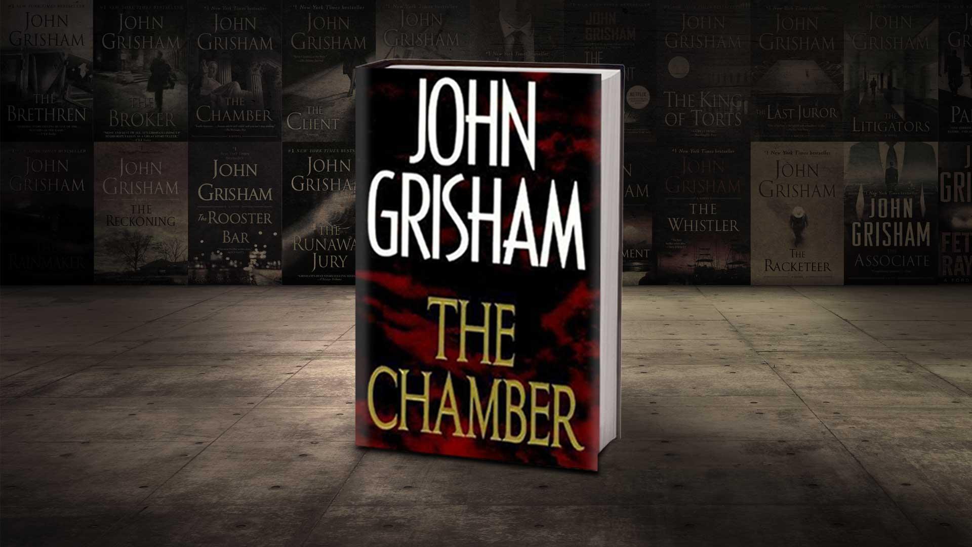 The Chanber - John Grisham