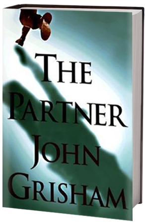 an analysis of the partner a book by john grisham The confession by john grisham analysis  i then finally caved in and began searching for the perfect john grisham book  the partner by john grisham.