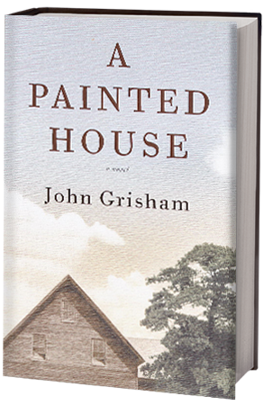 by essay grisham house john painted
