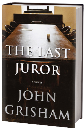 the last juror review