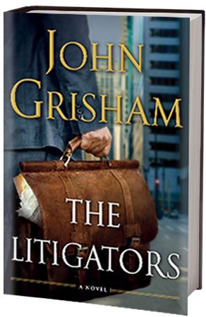 LITIGATORS GRISHAM EPUB DOWNLOAD