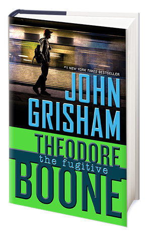 Theodore Boone The Fugitive John Grisham