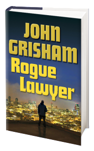 Introducing ROGUE LAWYER