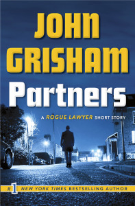 John Grisham's  First Original E-Short