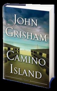 Books archive john grisham camino island fandeluxe Images