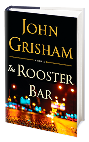 The Rooster Bar free download
