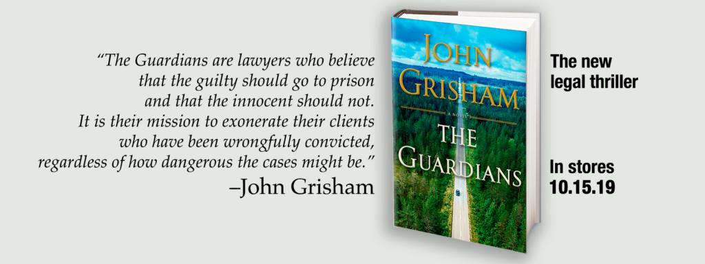 Home - John Grisham
