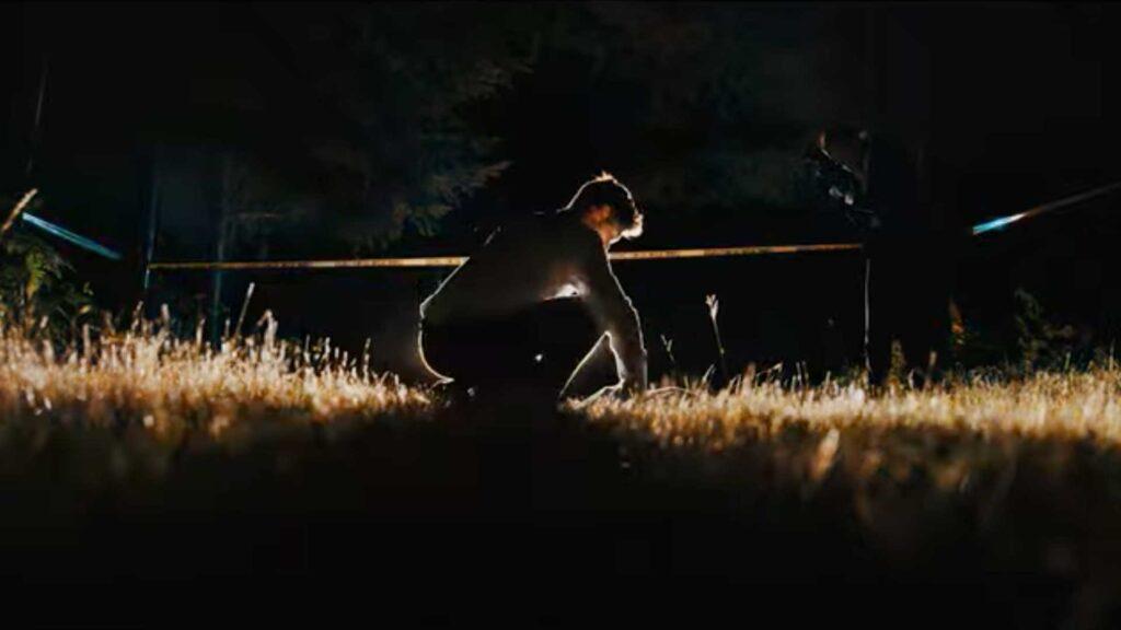 The Guardians - John Grisham - The Official Trailer
