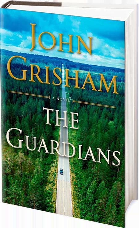 The Guardians - John Grisham