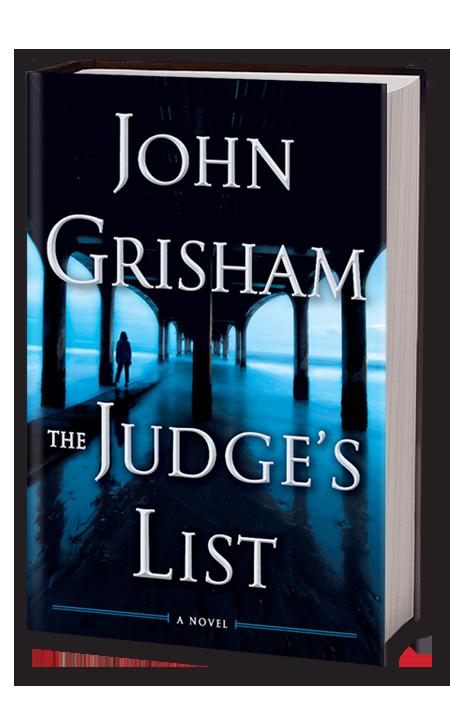 Judge's List - by John Grisham
